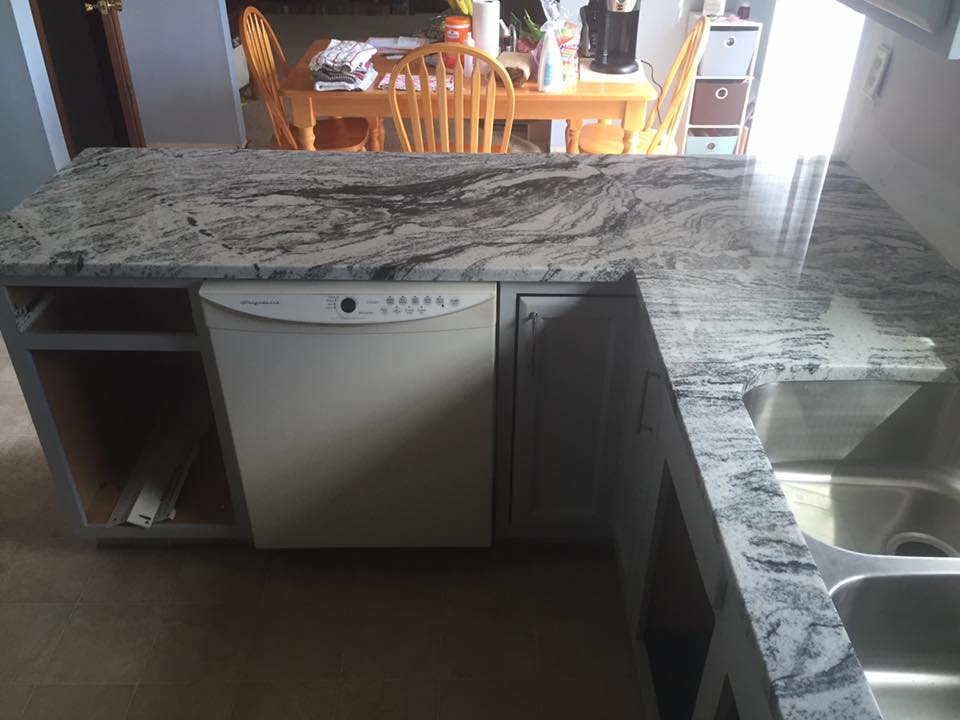 Granite Countertops Bloomington Il