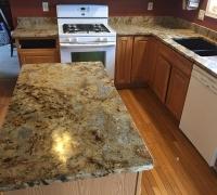 Lapitus Granite
